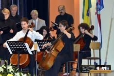 PAL-15511-025-Zbor uz gudački orkestar