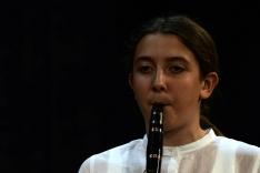 PAL-16511-164-Karla Glazer, klarinet III. O