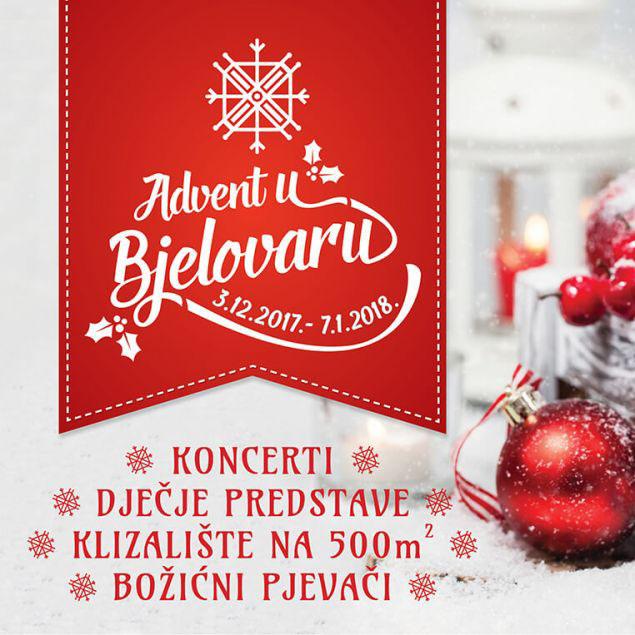 Koncert na paviljonu – 3. prosinca 2017.